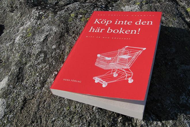 Köp inte den här boken