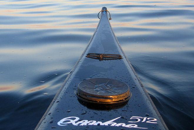 Waterfield Kayaks - Qaanaaq 512